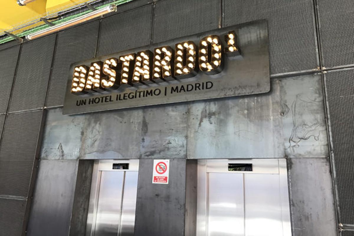 Rotulos y rotulación en Madrid, Alcobendas, San Sebastián de los Reyes, Algete